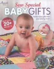 Sew Special Baby Gifts by Annie's Attic (Firm) Staff (2013, Paperback)