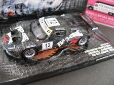 1/43 Minichamps Ford GT FIA GT3 Zolder 2009 Kuismanen Competition 437098412