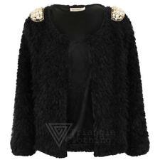 Cappotti e giacche da donna neri formali m