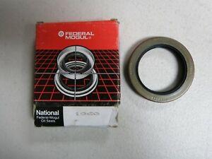 National 1960 Rear Wheel Seal for Isuzu, Toyota 1965-99