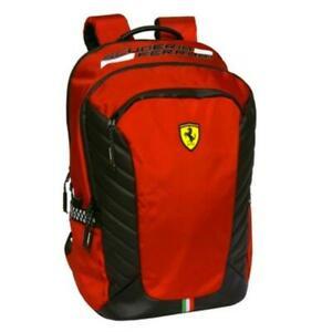 Ferrari Zaino Big Scuderia 63181