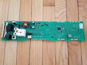 5560007410 714335 714337-04 61020-04 Bosch Washer Control Board