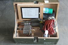 Batterietester Serviceausstattung Blei Batterien MTV 4940-001 BW Prüfgerät H583
