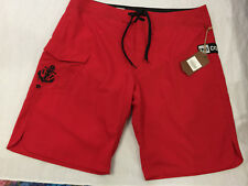 NWT INI COOPERATIVE MENS SWIM SHORTS SIZE 36