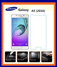 Vetro temprato pellicola protettiva display per Samsung Galaxy A5(2016)