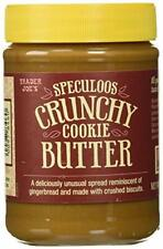 RESELLER PRICE AVAILABLE! Trader Joe's Speculoos Crunchy Cookie Butter