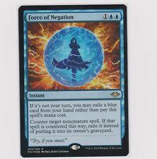 1x Foil Force of Negation Modern Horizons Magic the Gathering MTG
