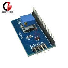 IIC/I2C/TWI/SPI Serial Interface Board Module For Arduino 1602 LCD Display