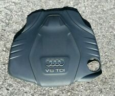 AUDI S-LINE A4 A5 A6 A7 Q5 3.0 TDI V6 ENGINE COVER 059103925CB / 059103925BE