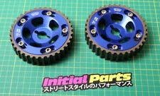 Adjustable Cam Pulley Gears 4AGE Cam Pulley Gear Toyota Corolla Levin AE86 Levin