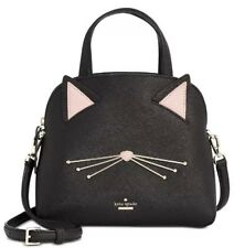 ❤️kate spade new york Cat's Meow Cat Lottie Satchel