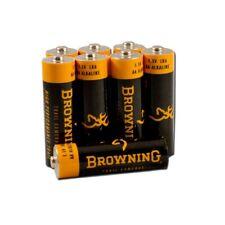 "Prometheus Group Btc-8Aa Browning Trail Camera ""Aa"" Alkaline Batteries (8 Pack)"