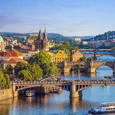 Prag Kurzurlaub in der goldenen Stadt für Zwei inkl. Hotel & Frühstück