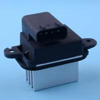 Gebläsewiderstand passt für Nissan Pathfinder Titan Blower Resistor 27151ZM70A