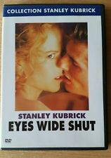 EYES WIDE SHUT (DVD NON MUSICAL). Kubrick