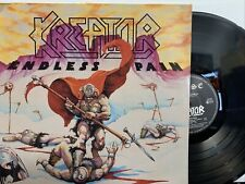 Kreator – Endless Pain LP 1985 Noise – N 0025 EX/NM Germany