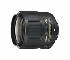 Nikon AF-S FX NIKKOR 35mm f/1:1.8G ED Fixed Zoom Lens with Auto Focus for Nik...
