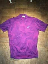 Vintage Nike ACG Mens Cycling Jersey Size Small
