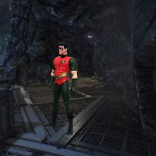 1992 BATMAN RETURNS (Series 1) action figure ROBIN
