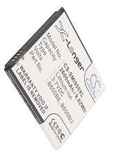 BateríA 2600mAh tipo B600BE B600BU Para SAMSUNG Galaxy S4 Activo LTE-A
