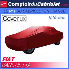 Housse / Bâche protection Coverlux Fiat Barchetta en Jersey