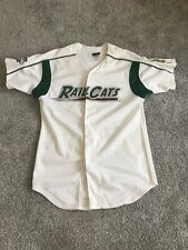 Gary SouthShore RailCats Game Used Jersey David Detienne #3 American Association