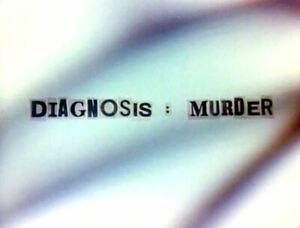 Diagnosis: Murder - 1975 Jon Finch, Judy Geeson (UK disc only)