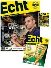 Programmheft # 114 - BVB 09 / Hertha Berlin u. Union Berlin - Gameday Magazine