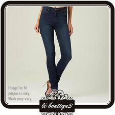 LEE High Skinny Jeans RRP $129.00 Size 7 (B 16)