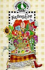 Para las abejas & Me: un ramo de garden-fresh recetas, Soleado Recuerdos, consejos útiles,