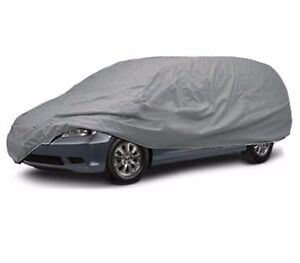 3 LAYER Ford Econoline 1960-1979 1980 1981 1982 1983 Van Car Cover