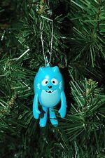 Yo Gabba Gabba Toodee Christmas Ornament