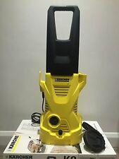 Karcher K2 Pressure Washer Body Unit Machine, Wheels & Handle Only BRAND NEW