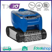 Zodiac TX30 Tornax Robotic Cleaner, Swimming Pool Robotic Pool Cleaner