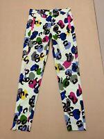 "Camilla & Marc Pants ~ Sz 26 ~ Colourful Leopard Print "" The New English Jean """