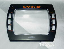 Replacement Screen Lens part for Atari Lynx Ii 2 system parts