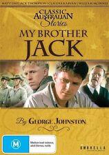 My Brother Jack (DVD, 2013)