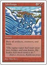 JOKULHAUPS Fifth Edition MTG Red Sorcery RARE