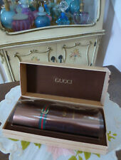 VTG 1970s NIPB Gucci No. 1 Parfum 1 EDP  Refillable Airspray 2 Oz 60ml ORIGINAL