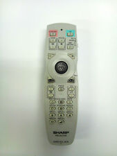 RRMCGA335WJSA Remote Control for SHARP Projector
