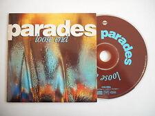 PARADES : LOOSE END ( PART 1 & 2 ) [ CD SINGLE ] ~ PORT GRATUIT