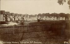 Downend near Bristol. Cottage Homes by JCY.