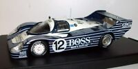 Quartzo 1/43 Scale - Q3060 Porsche 956 Short tail Boss DRM Norisring 1983