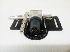 Speedglas 3M Fresh Air Regulator Welding Protective Gear Waist Belt Regulator