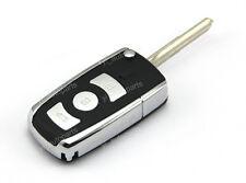3 +1 4 Button Remote Flip Folding Key Shell Case For Kia Cerato Optima Rio Rondo