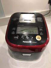 Panasonic Japanese Rice Cooker IH