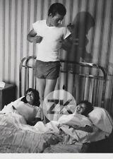 ADIEU PHILIPPINE Jacques ROZIER Y. CERY Aimini SABATINI Nouvelle vague Photo '62