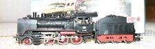 P11  Märklin3003 Dampflok BR   24 058 DB