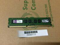 KINGSTON 8GB DDR3 1.5V  KTH-PL316E/8G DESKTOP MEMORY RAM