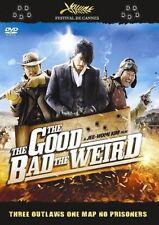 The Good The Bad The Weird - Hong Kong Rare Kung Fu Martial Arts Action movie